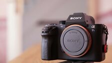SONY Alpha A7S II / A7S 2 (Body Only)