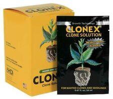 Clonex Clone Solution Technology 20ml Packet HydroDynamics (1pc, Makes 1 Gallon)