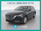 2019 Mazda CX-9 Touring Sport Utility 4D Dynamic Stability Control Bluetooth Wireless Parking Sensors Roof Spoiler Power