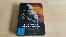 Die Welt In Flammen (6 DVD-Metalbox) (2014)