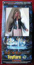 Buffy Summers ToyFare Prophecy Girl SIGNED by sculpture Clayburn Moore