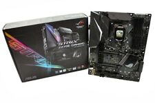 MOTHERBOARD ASUS STRIX Z270E GAMING