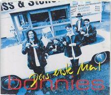 Bonnies Das erste Mal  [Maxi-CD]
