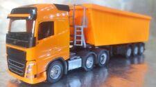 Herpa Volvo Diecast Trucks