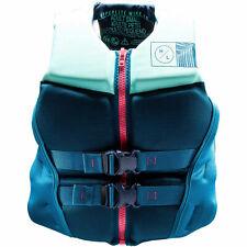 Hyperlite Women's Ambition Segmented Foam Pfd Wakeboarding Vest, Small (Used)