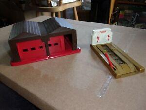 toy garage set for cars