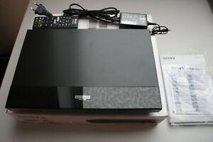 SONY UBP-X700 - Smarter 4K Blu Ray Player