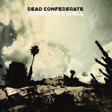 Dead Confederate - Wrecking Ball [Digipak CD) First Pressing Promo - TAO Records