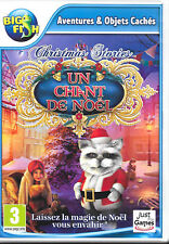 BIG FISH      CHRISTMAS  STORIES   Un chant de Noël      N°10