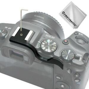Kamera Daumengriff Daumenstütze Daumenauflage Thumb Grip für Canon EOS RP