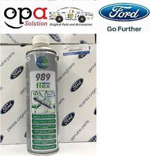 Tunap 989 Additivo Diesel Gasolio Pulizia Iniettori Rigenerativo EDIZIONE 2019