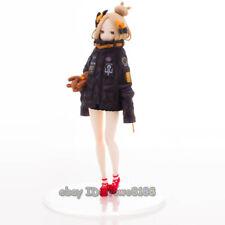 Unassembled Resin Fate Abigail Williams Figure Model Kit Unpainted Garage Kits