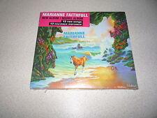 Marianne Faithfull - Horses And High Heels (2011)