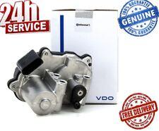 COLLETTORE DI ASPIRAZIONE VDO Flap Attuatore Motore AUDI VW 2.7 3.0 4.2 q7