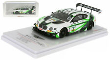 Truescale Bentley Continental GT3 #8 'Team Abt' ADAC GT Masters 2016 1/43 Scale