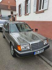 Mercedes - Benz 230TE EZ 01/1992 fast 30Jahre alt