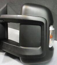 Rétroviseur extérieur électrique FIAT DUCATO 2006- GAUCHE LONG CHAUFFANT NEUF