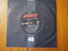"7"" Single - The Robert Cray Band, Smoking Gun - 1986 Mercury 888 171-7"