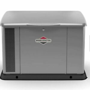 Briggs and Stratton 20 kW Standby Generator In Stock