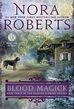 Blood Magick (Cousins ODwyer) by Nora Roberts