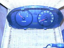 kia picanto 20070410 instrument cluster cluster cockpit clocks 9400707090