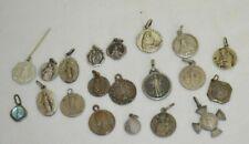 Lot de 20 Médailles Religieuses