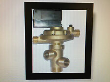 Worcester 87161567100 9.24 Heatslave MK1 Diverter Valve (Brand New)