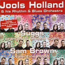 SQUEEZE Jools Holland w/ SAM BROWN Dancing NON LP& VIDEO TRX UK CD Single SEALED