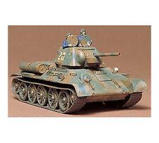 Tamiya America, Inc 1/35 T34/76-194 Russian Tank, TAM35059