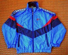 Asics, vintage 90 thin sport Jacket, mens Small