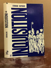 THE INQUISITION By Fernand Hayward - 1966 Catholic