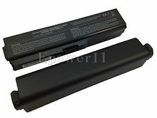 7800mah PA3817U-1BRS Battery Pack For Toshiba M645 C640 C650D L745 L750 L675D