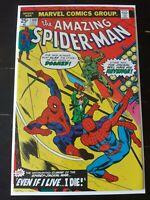 Amazing Spider-Man 149 💥 1ST Appearance Spider-Man Clone Higher Grade🔥VF + 8.5