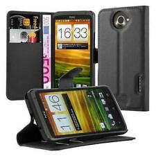 Case for HTC ONE X / X+ Phone Cover Protective Book Kick Stand