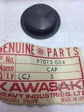 Kawasaki W1 W1SS W2SS W2TT Left Hand Engine Cover Cap 92073-004 NOS