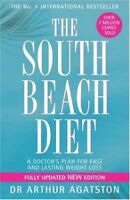 Very Good, The South Beach Diet: A Doctor's Plan for Fast and Lasting Weight Los