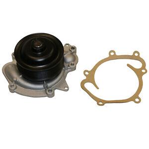 Engine Water Pump GMB 120-4400