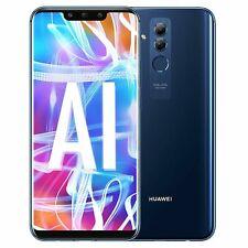 "Huawei Mate 20 Lite Single-SIM 64GB 6.3"" BLUE Factory Unlocked 4G/LTE GSM"