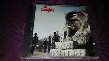 CD Stranglers / Aural Sculpture - Album