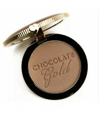 TOO FACED Chocolate Gold Soleil Long Wear Gilded Bronzer LUMINOUS Full Size BNIB