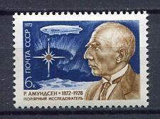 29443) RUSSIA 1972 MNH** Nuovi** Amundsen 1v. Scott#3991