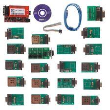 Cheap UPA USB V1.3.0.14 ECU Chip Tunning With Full Adaptors ECU Programmer Tool