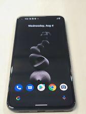 Google Pixel 5 GD1YQ, 128GB, Just Black, Unlocked, Great Condition : BB536
