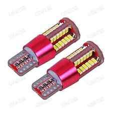 SUPER luminosi LED MAZDA 3 03-09 MPS Numero Targa Luci a LED-UK Stock Post veloce