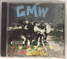 It's a Compton Thang [PA] by Compton's Most Wanted (CD, Jul-1996, Orpheus...