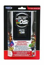 Datel Nintendo Lite Action Replay DSi DS Video Consoles Games