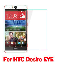 9H 2.5D Real Premium Tempered Glass Screen Protector Film for HTC Desire EYE