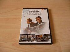 DVD Ein Fall für Zwei Folge 7/8: Tollwut + Der Jäger als Hase