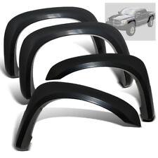 """For 05-11 Dodge Dakota Fleetside/Styleside (64.9"""" Bed) Stock Style Fender Flares"""