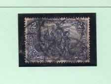 Alemania Imperio Valor del año 1902-4 (DM-182)